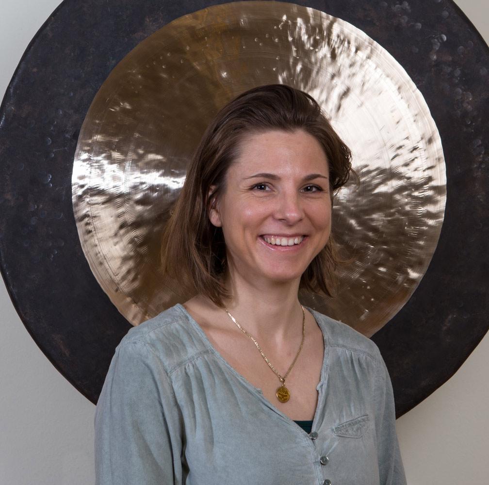 Portrait Sibylle Kattnig